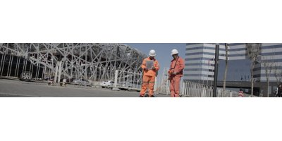 Gas Pipeline Inspection (Network Survey) Services