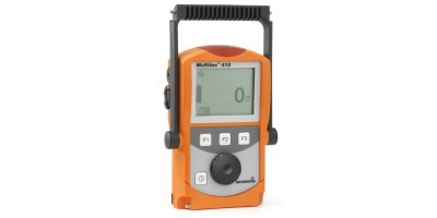 Multitec 410 - Multiple Gas Warning Device