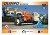 Olimpo - Model GI118C/CV - Mobile Crusher  Brochure