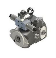Hansa - Model TPV 1000 - Variable Displacement Closed Loop System - Axial Piston Pumps