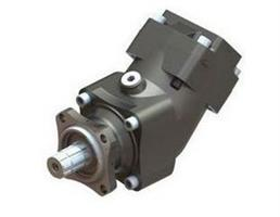 Hansa - Model TPB-TAP 70 - Fixed Displacement Bent Axis Axial Piston Pumps