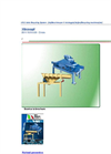 Vibrovagli - Model VV - Vibrating Sieves Brochure