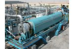 RLC - Indirect Thermal Desorption System