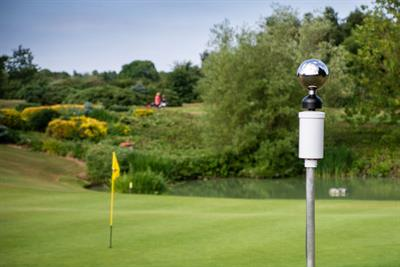 Biral's BTD-200 on course for a future in the golfing industry