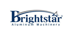 Foshan Brightstar Aluminum machinery Co., Ltd