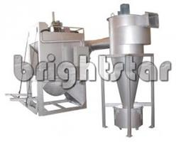Brightstar - Aluminum Melting Furnace Dross Recycling Machine