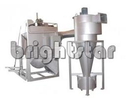 Brightstar - Energy Saving Aluminum Dross Processing Machine
