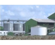 Cogeneration experience with Clarke Energy: Carthage Grains CHP Plant, Tunisia