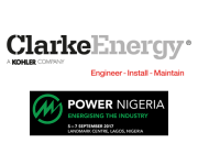 Clarke Energy at Power Nigeria 2017