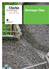 Sewage Gas to Power Brochure