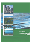 Environmental Permitting and Planning Brochure (PDF 861 KB)