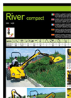 Model River 355 & 420 - Compact Bushcutters - Brochure