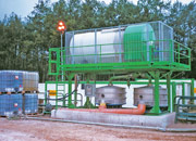 Riccoboni - Closed-Loop Treatment Systems for Recovery of Waste Drilling Mud