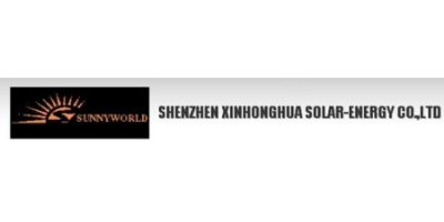 Shenzhen Xinhonghua Solar-Energy Co., Ltd