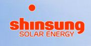 Shinsung Solar Energy