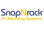 SnapNrack PV Mounting System