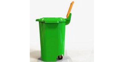 Smart-Cycle Compost Bin Extension Handle