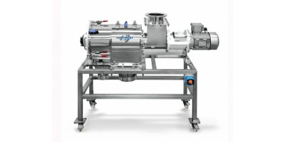 Vibrowest - Model Turbowest - Centrifugal Sifter