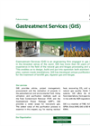 Gastreatment Services (GtS)  Brochure
