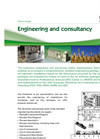 Engineering and Consultancy Services  Brochure
