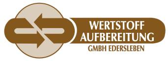 Wertstoffaufbereitung GmbH Edersleben