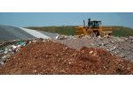 Sanitary Landfills, Sludge and Sediment Disposal Services