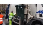 Waste Collection Systems Services