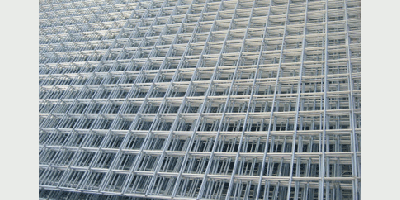 Paving - Welded Wire Fabric by Triumph Construction Supply