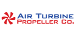 Air Turbine Propeller