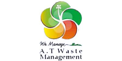 A.T.WASTE MANAGEMENT