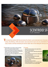Scentroid - SF450 - Flux Chamber Brochure