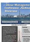 Odour Management Conference & Technology Showcase
