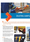 Scentroid DS5 Stack Diluting Sampler Brochure