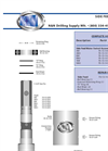 Water Swivels Product Catalog