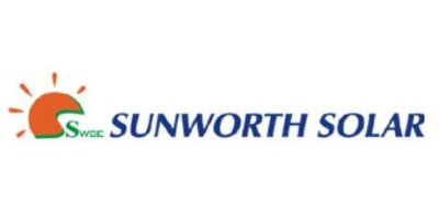Dongguan Sunworth Solar Energy Co.,Ltd