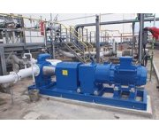 Higher-Quality Pumps Work Best For Bulk Liquid Terminals