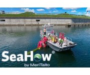DESMI Ro-Clean A/S and SeaHow Join Forces