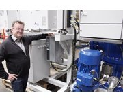 DESMI Automation has its eye on energy efficiencies