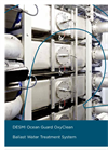 DESMI - Ballast Water Treatment Systems (BWTS) Brochure