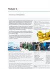 DESMI - Modular S Series - Self-priming Centrifugal Pump - Brochure