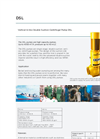 DESMI - DSL - Vertical in-line Double Suction Centrifugal Pump - Brochure