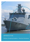 Defence & Fuel Segment Brochure
