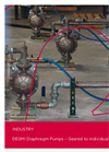 DESMI - Diaphragm Pumps - Brochure