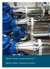 DESMI - RayClean - Ballast Water Treatment System - Brochure
