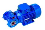 DESMI ROTAN - Model CC - Close-Coupled Internal Gear Pumps