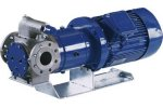 DESMI ROTAN - Model ED - Internal Gear Pumps
