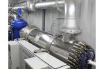 DESMI Ocean - Model RayClean - Ballast Water Treatment System