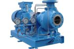 Desmi - Deepwell Cargo Pumps for LPG, LEG, Chemical and CO2 Tankers
