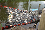 DESMI Marine Debris Clean-Up Equipment