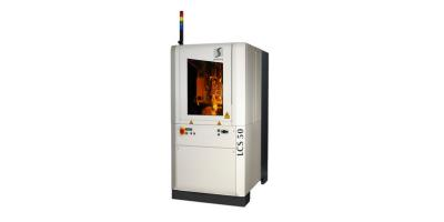 Synova - Model LCS 50 - Laser Cutting Systems